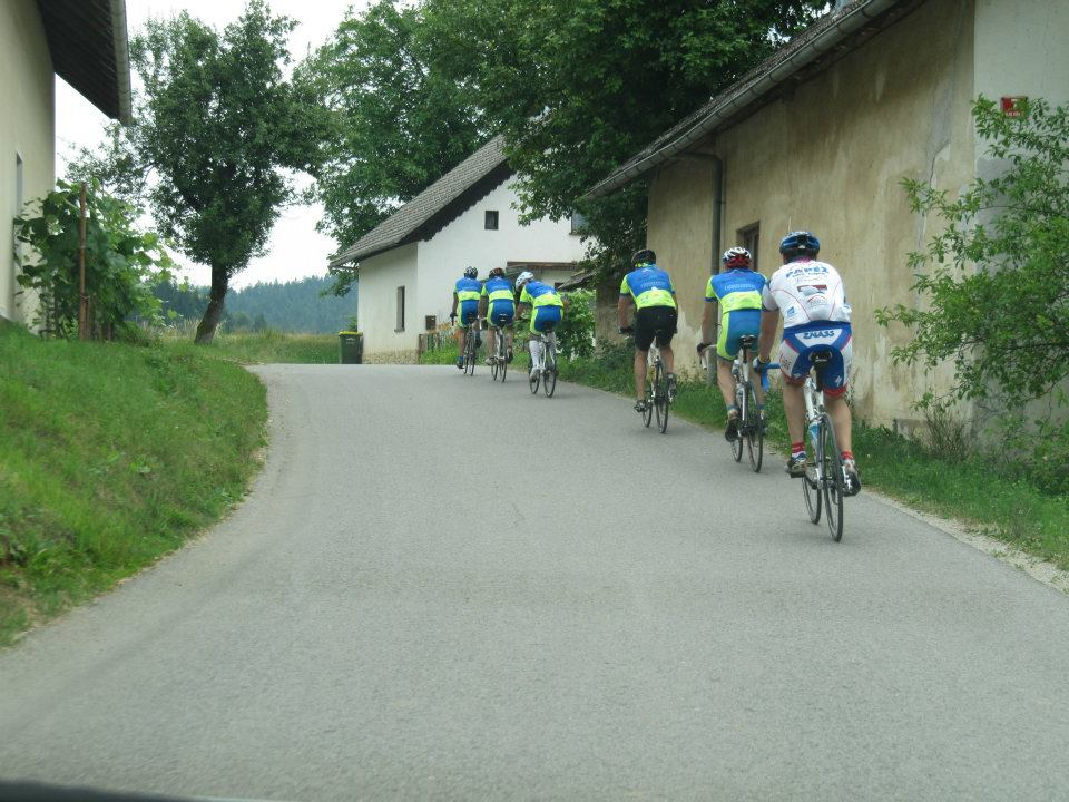 kolesarska dirka (2)