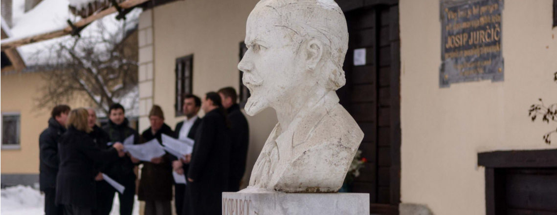 Poklon rojaku Josipu Jurčiču