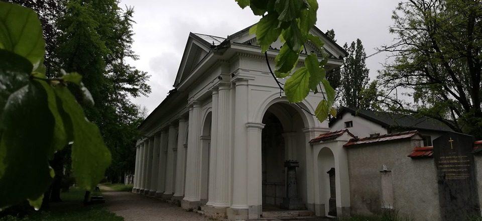 Obiskali smo grob Josipa Jurčiča